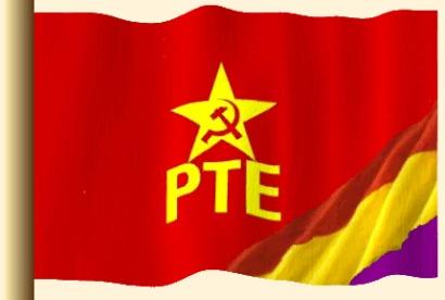 El Partido de los Trabajadores de España (PTE-ORT) es un partido nacido de la UNIFICACION del Partido del Trabajo de España (PTE) y de la Organización Revolucionaria de los Trabajadores (ORT) en Julio de 1979, pero que como tal partido, en el pasado, apenas tuvo trayectoria política pues en 1980, por razones aún sin aclarar correctamente, cesó su actividad política en un momento de crisis interna, a pesar que ser la primera fuerza política extraparlamentaria en aquel momento.