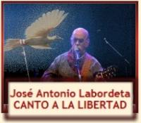 CANTO A LA LIBERTAD (JOSE ANTONIO LABORDETA )