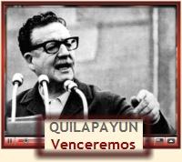 VENCEREMOS (QUILAPAYUN )