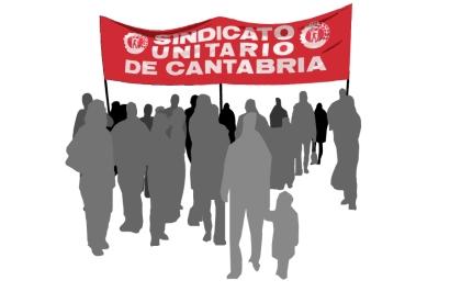 El SU de Cantabria somos una asociación de trabajadores, donde todo nos lo curramos nosotros.