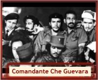 Comandante Che Guevara -VICTOR JARA- CANTAUTOR CHILENO - VICTIMA DICTADURA CHILENA - VÍCTIMA DICTADURA PINOCHET