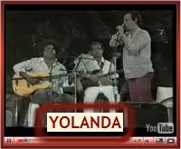 YOLANDA - PABLO MILANÉS /SILVIO RODRÍGUEZ- CANCIÓN CUBANA - CANTAUTORES CUBANOS