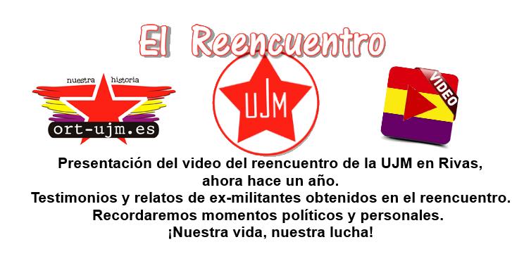 Ver video de El Reencuentro